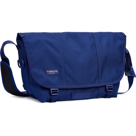 Timbuk2 Classic Messenger Bag M, blue wish